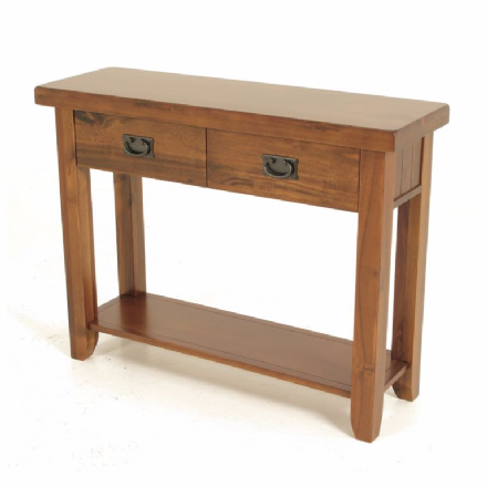 Roscrea Acacia Console Table